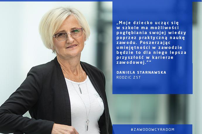 Daniela Starnawska