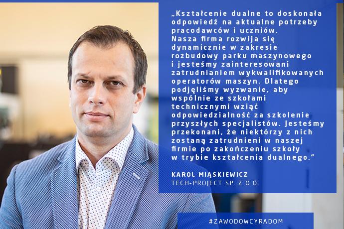 Karol_Mia-skiewicz-