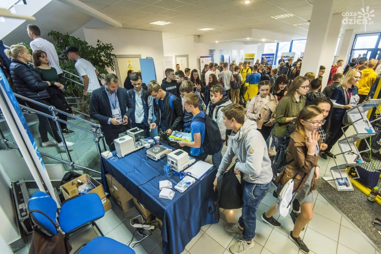 I Radomski Festiwal Kariery 2019